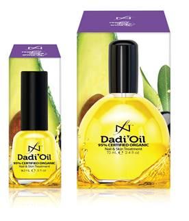 Dadi Oil en meer