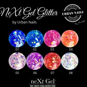 NeXt Gel Glitter